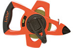 PS1806N Lufkin Pro Series Ny-Clad Steel Surveying Tape Measure