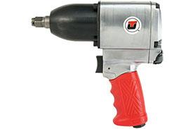 UNIVERSAL TOOL UT2147R-1 Pistol Impact Wrench, 1/2'' Square