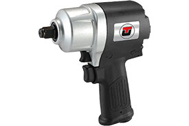 UT8120R Universal Tool 1/2'' Compact Pistol Impact Wrench