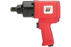 UNIVERSAL TOOL UT8340C-2 Pistol Impact Wrench, 3/4'' Square