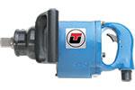 UNIVERSAL TOOL UT1011C Straight Impact Wrench, 1'' Square