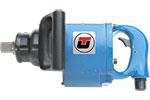 UNIVERSAL TOOL UT1011S Straight Impact Wrench, 1'' Square