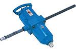 UNIVERSAL TOOL UT1578C Straight Impact Wrench, 1-1/2'' Square