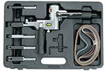 UNIVERSAL TOOL UT8719K 3/4'' x 18'' Belt Sander Kit