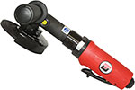 UT8749-5 Universal Tool 5'' Extended Angle Grinder