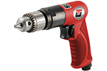 UNIVERSAL TOOL UT8833R-1 Reversible Air Drill, 3/8'' Chuck