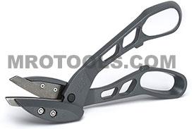 W13LO Wiss 13'' Offset Lightweight Snips