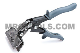 WS4 Wiss 3'' Hand Seamer, Offset Handle