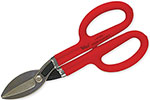 A9N Wiss 12 1/2'' Straight Pattern Snips